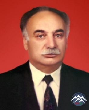 Yaddaşlara köçən ömür - ƏMİRCAN ƏMİRCANOV - 81
