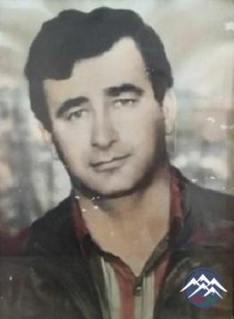 ARIXLI ŞƏHİDLƏRİ