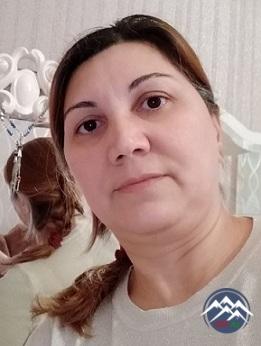Leyla VƏKİLQIZI (ABDULLAYEVA):