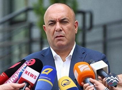 Gürcüstan Parlamentinin azərbaycanlı deputatına ağır itki üz verib