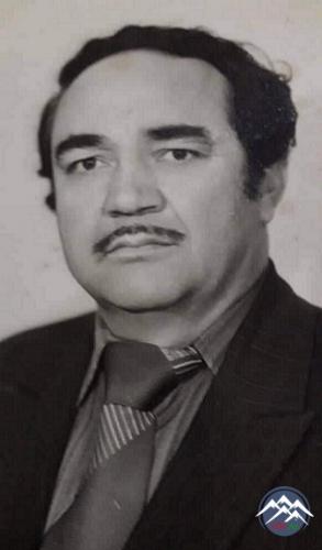 Professor Məhəmmədəli Məmmədov (1934-2000)