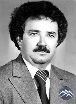 Murtuz Novruz oğlu Məmmədov (1943-1988)