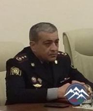 İlqar Məmmədov Bakının Xətai rayon Polis İdarəsinin rəisi təyin olunub