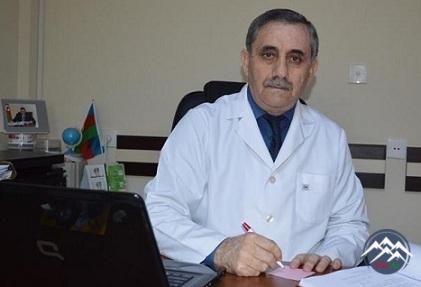 Professor Məmməd Xası oğlu Əliyev (1956)