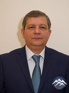 """Zəkay Şayev """"Nəqliyyat"""" fakültəsinin müvəqqəti dekanı təyin edilib"""