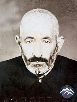 Müharibə veteranı - Fəyyaz Fərəcov (1921-1998)