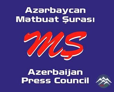 Azərbaycan Mətbuat Şurası icazəsiz mitinqlə əlaqədar jurnalistlərə və hüquq-mühafizə orqanlarına çağırış edib
