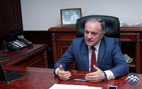 """""""Universitetimiz Azərbaycanın avtomobil modelini də yarada bilər"""""""