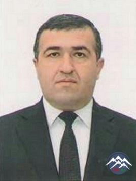 Rafiq Quluyev Xətai rayonunun İcra Hakimiyyətinin başçısı təyin olunub