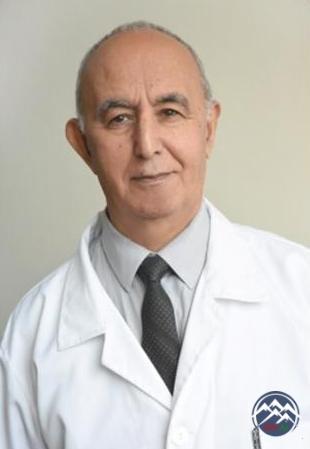 Professor Novruz İsa oğlu Musayev (1937)