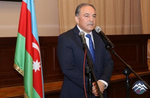 AzTU-da Dövlət Bayrağı və Azərbaycan Respublikasının Konstitusiya günlərinə həsr olunmuş tədbir keçirilib