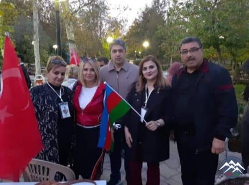 ADANA FESTİVALINDAN TƏƏSSÜRATLARIM