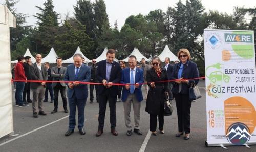 AzTU və Boğaziçi Universiteti əməkdaşlığı genişləndirir