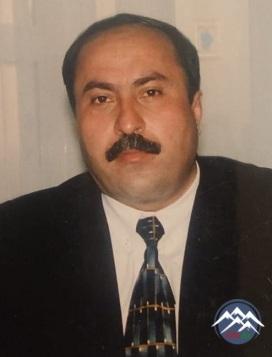 Nəsib Borçalı (1962)