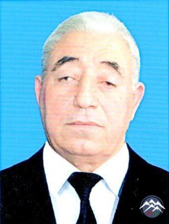 Musa Ağalarov: