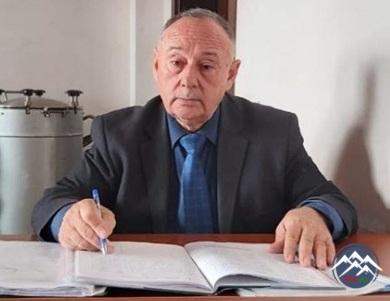 Rəhim Rəhimov: