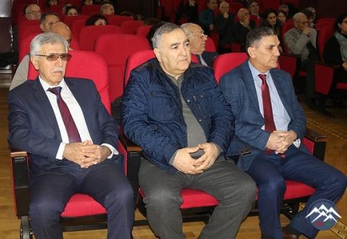 Şamaxı Astrofizika Rəsədxanası ilə Bakı Dövlət Universitetinin növbəti birgə seminarı keçirilib