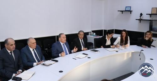 AzTU ilə Trabzon Universiteti arasında əməkdaşlıq müqaviləsi imzalandı