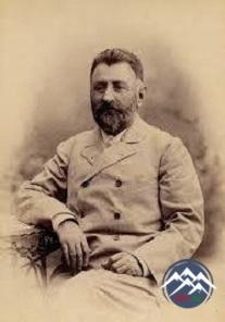 Yakob Qoqebaşvili: