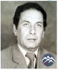Filologiya elmləri namizədi Akif Nuriyev (1937-2001)