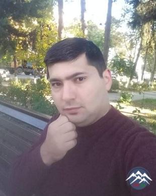Bəkir Vəkilov (QAZAXLI):