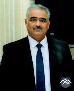 Xaqani Abbasəli Öztürk (1965)