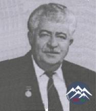 Professor  FAİQ MƏMMƏDOV (1929-1987)
