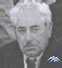 QURBAN QURBANOV  (1927-2001)