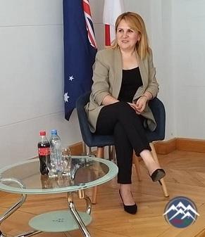 - Qərbi Kaspi Universitetinin keçirdiyi onlayn konfrans olduqca əhəmiyyətli ...