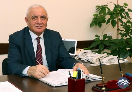 Professor İlham Pirməmmədovun 65 yaşı tamam olur