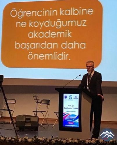 AzTU-nun müəllim və tələbələri üçün onlayn konfrans keçirilib