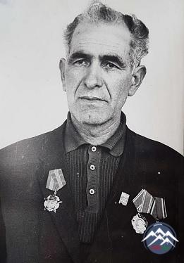Sabir İSAYEV (1919-1997)