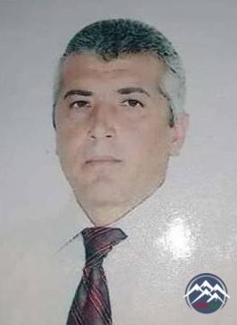 Qurbanəli İskəndəroğlu (1964)