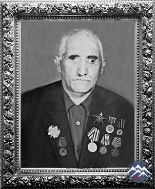 QƏMƏRLİ SÜLEYMAN YUSUBOV (1903-1978)