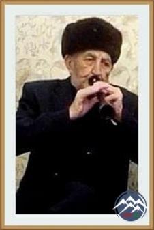 Ormeşənli TAHAR İSMAYILOĞLU (1933-2019)