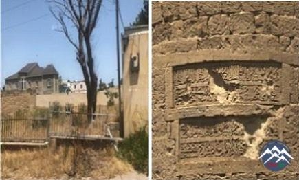 AZƏRBAYCAN ADLI QALAM VAR MƏNİM!..