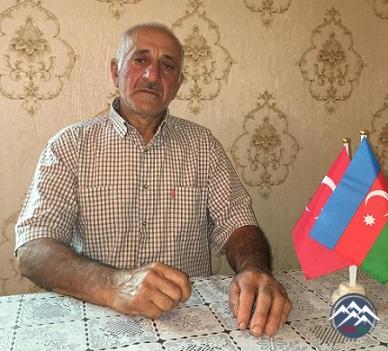 Əli Alı oğlu Aşiqov BURMALI (1949)