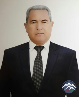 Rövşən GƏNCƏLİ (1956):