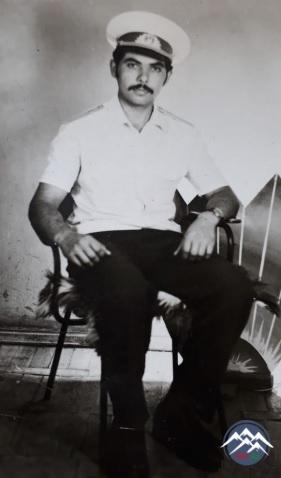 Yusif Çobanoglu (1955)