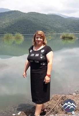Şəhla Xəlilqızı Bayramova