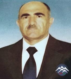Cəlil Komradlı (1966)