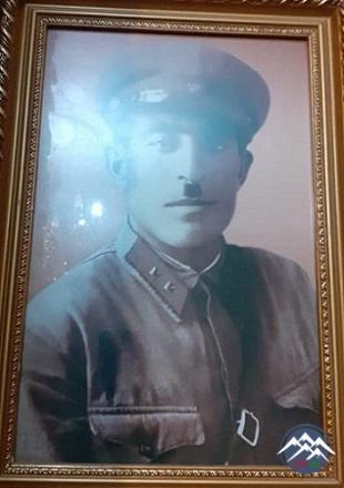 Abbas Həsən oğlu Usubov (1907-1982)
