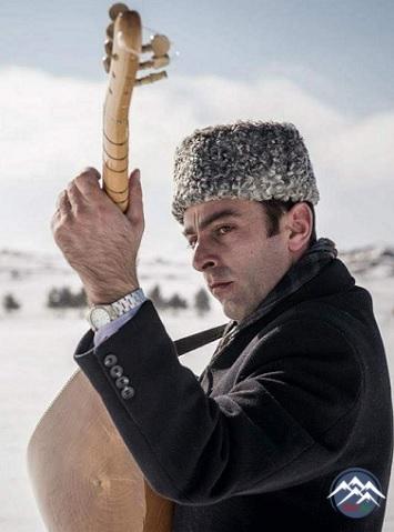 Âşık Faruk ERDOĞAN (TURANİ) (1984)