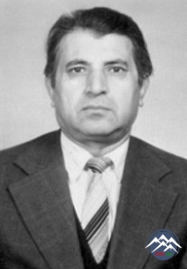 Professor YAŞAR NAZIYEV (1933-2010)