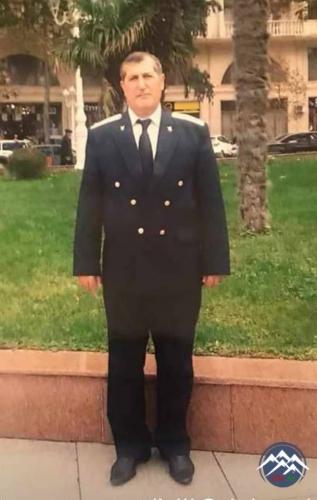 Keçmiş döyüşçü və prokuror Telman Tanrıverdiyev vəfat edib