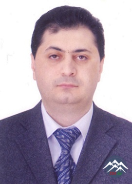 Hüquqşünas Natiq Xazeyin oğlu Məmmədov (1973)
