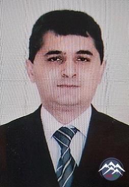 Həkim Aqil Xazeyin oğlu Məmmədov (1976)
