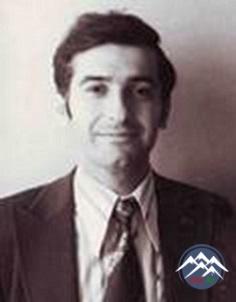 Professor Rafiq Feyzullayev (1943-2001)
