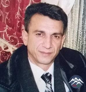 Çingiz Rzayev (1971)