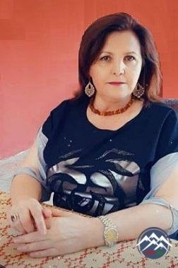 Sevda İbrahimli (1965)